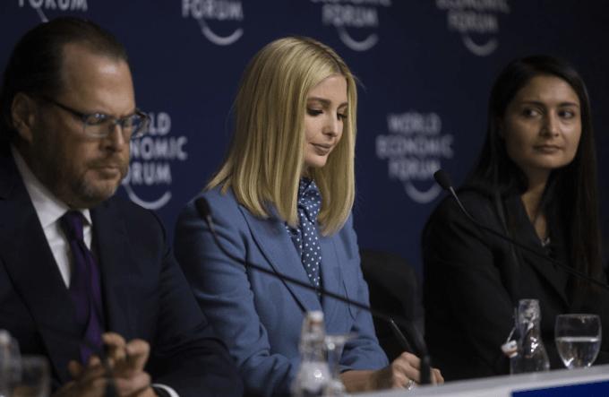 Ivanka Trump Relationship, Career and Net Worth 2020