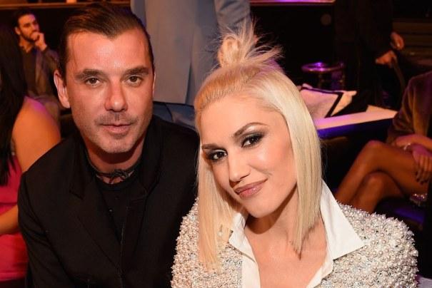 Gwen Stefani Celebrity Plastic Surgery
