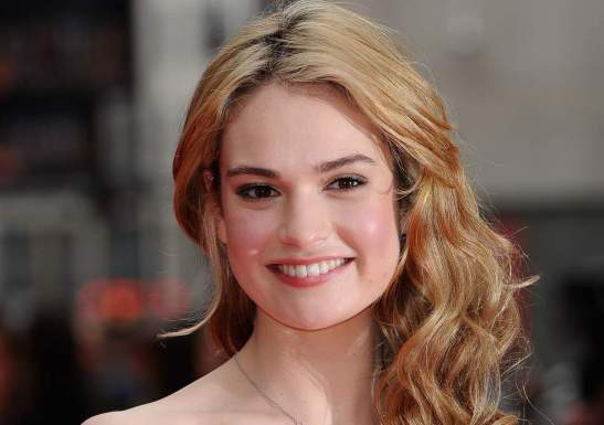 Lily James Body, Early Life, Personal Life, Career and Net Worth 2020