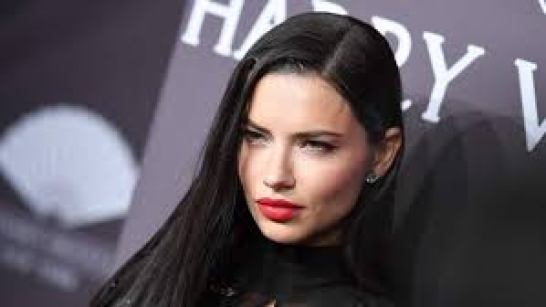 Adriana Lima Net Worth 2019, Early Life, Career and Achievements
