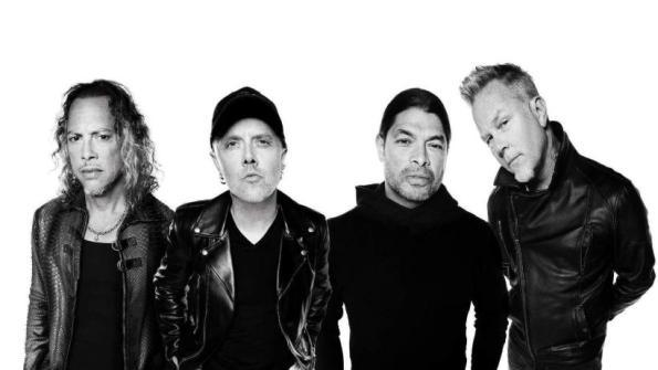 Metallica Net Worth 2019