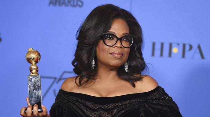 Oprah Winfrey Net Worth 2019, Early Life, Body, and Career