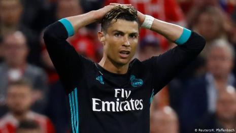 Cristiano Ronaldo Weight