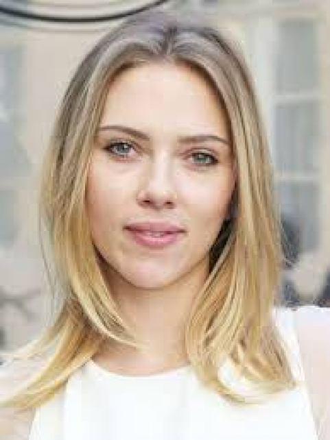 Scarlett Johansson Early Life, Body, Career and Achievements