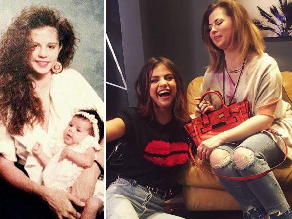 Selena Gomez Biography, Family Background, Career