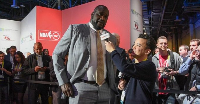 Shaquille O'Neal Weight, Biography, Career, and Net worth