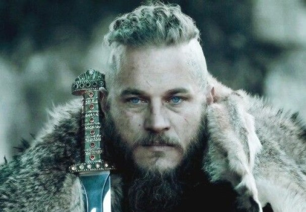 Travis Fimmel Movies, Early Life, Career and Net Worth 2019