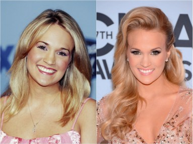 Carrie Underwood Net Worth 2019 Biography Plastic Surgery Height