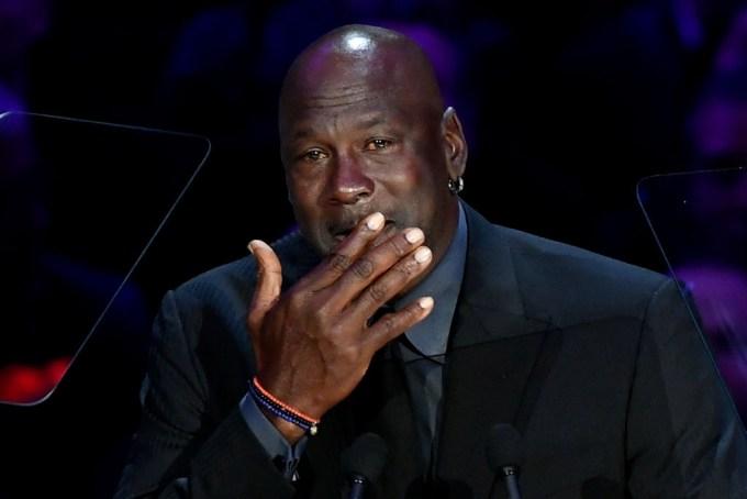 Michael Jordan Wife and Net Worth