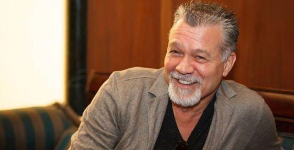 Eddie Van Halen Net Worth 2019