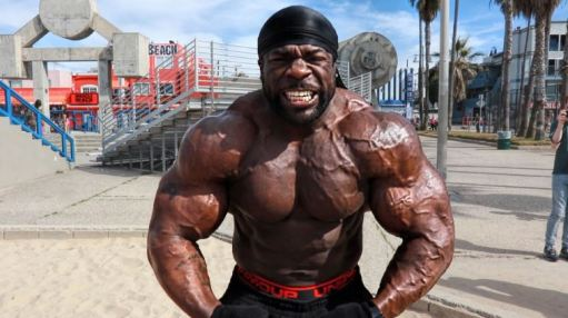Kali Muscle Net Worth 2020 Bio Wiki Height Awards And Instagram