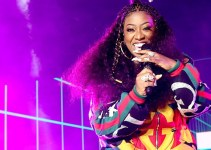 Missy Elliot Height, Weight, Age, Career, Award and Net Worth 2020