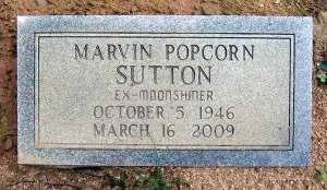 Popcorn Sutton Net Worth