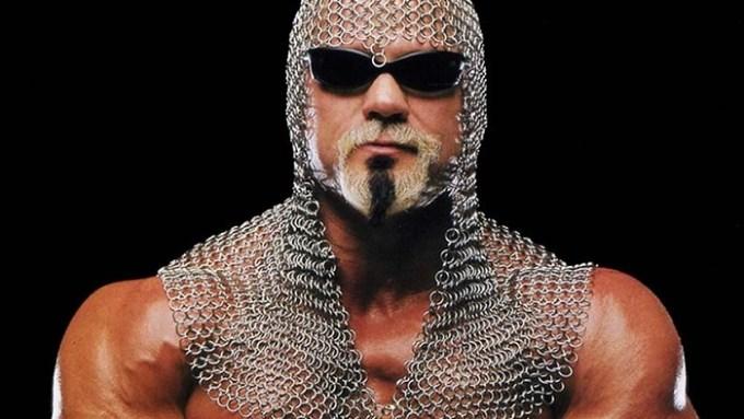 Scott Steiner Net Worth 2020