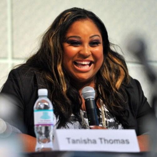 Tanisha Thomas Net Worth 2019