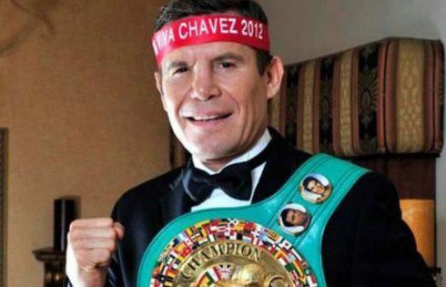 Julio Cesar Chavez Sr Net Worth 2019