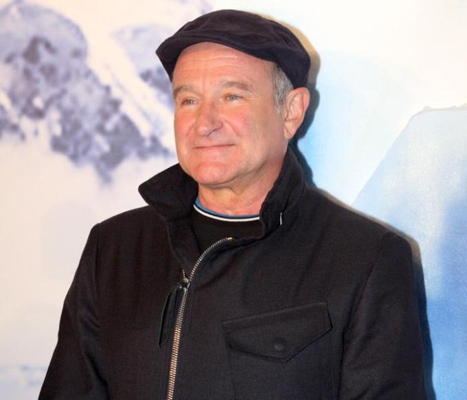 Robin Williams Net Worth 2019