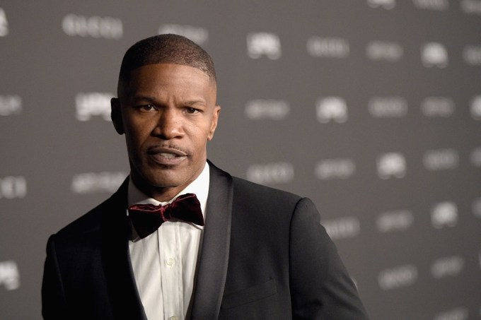 Jamie Foxx Net Worth 2020