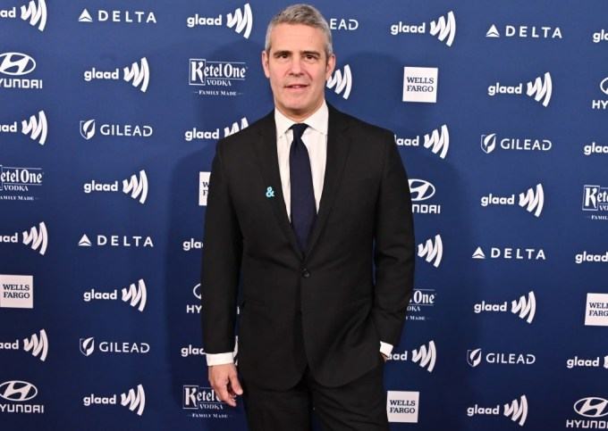 Andy Cohen Net Worth 2020