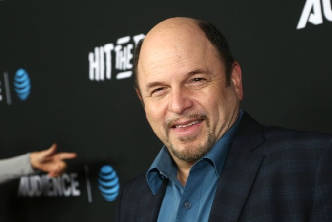 Jason Alexander Net Worth 2020