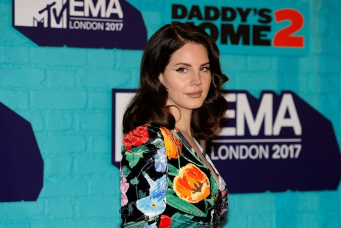 Lana Del Rey Net Worth 2020