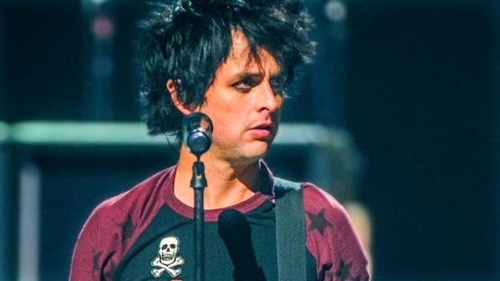 Billie Joe Armstrong Net Worth 2019