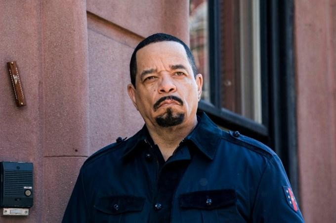 Ice-T Net Worh 2020