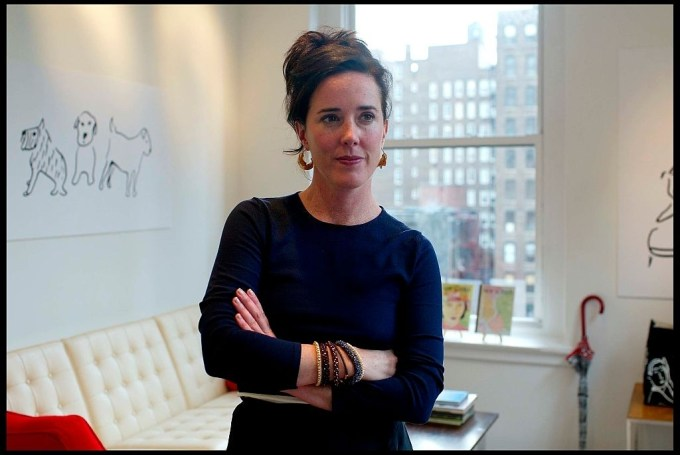 Kate Spade Net Worth 2020