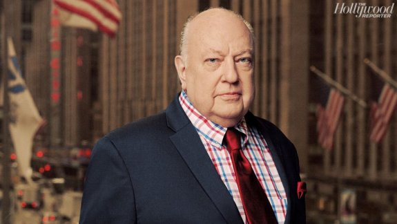 Roger Ailes Net Worth 2019