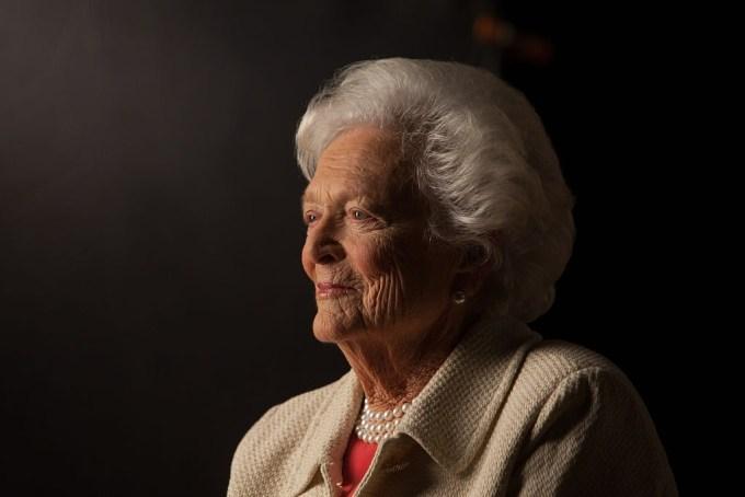 Barbara Pierce Bush Net Worth