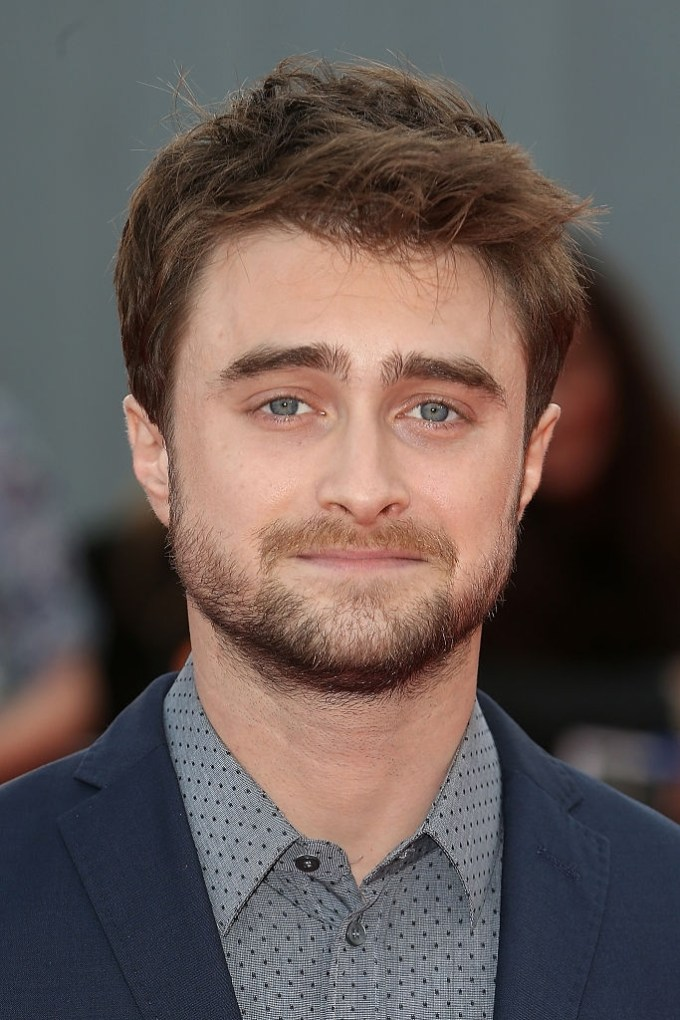 Daniel Radcliffe Net Worth 2020