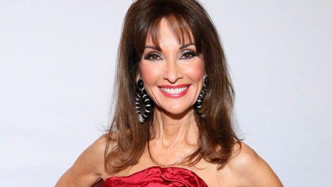 Susan Lucci Net Worth 2020