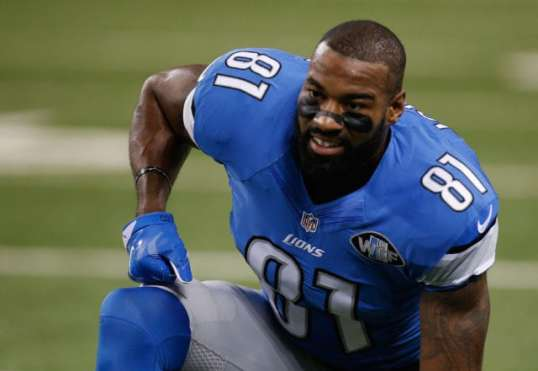 Calvin Johnson Net Worth 2019