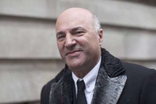 Kevin O'Leary Net Worth 2019