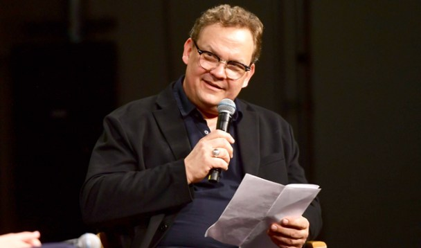 Andy Richter Net Worth 2019