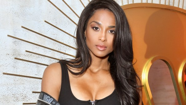 Ciara Net Worth 2019
