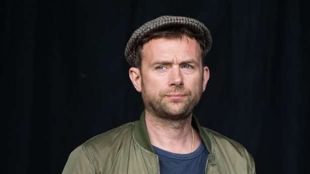 Damon Albarn Net Worth 2019