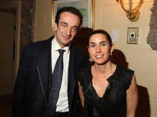Olivier Sarkozy Net Worth 2019