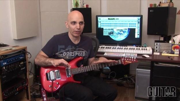 Joe Satriani Net Worth 2019