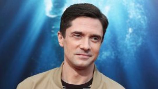 Topher Grace Net Worth 2019