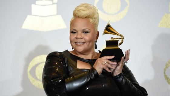 Tamela Mann Net Worth 2019
