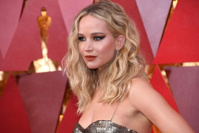 Jennifer Lawrence Net Worth 2020