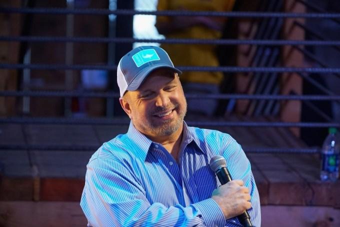 Garth Brooks Net Worth 2020