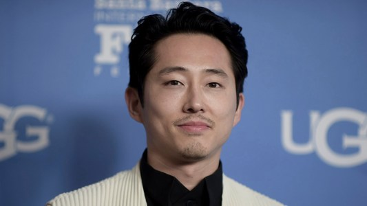 Steven Yeun Net Worth