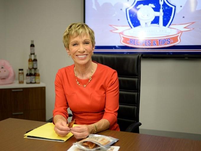 Barbara Ann Corcoran Net Worth