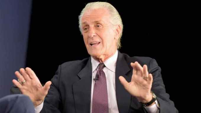 Pat Riley Net Worth 2019