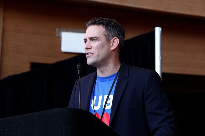 Theo Epstein Net Worth