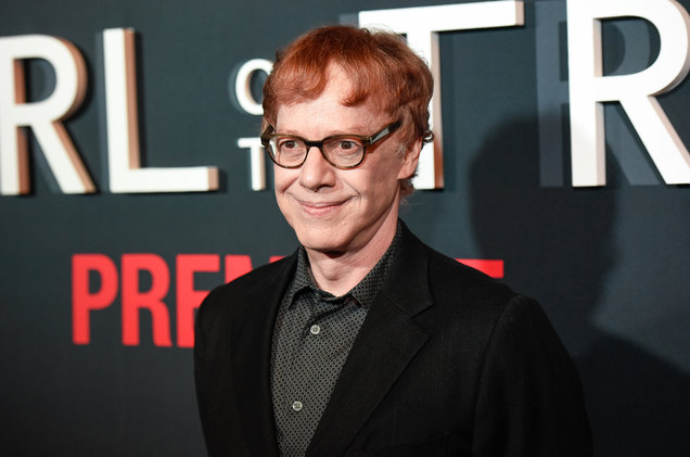 Danny Elfman Net Worth 2019