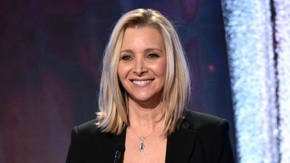 Lisa Kudrow Net Worth 2019