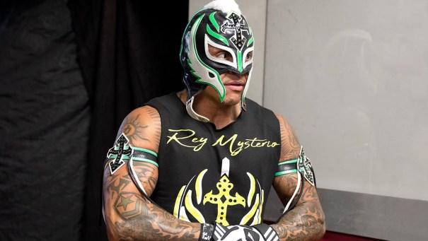 Rey Mysterio Net Worth 2020, Bio, Wiki, Height, Weight, Awards and Instagram.